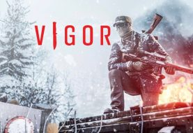 Vigor, lo shooter game è disponibile da oggi sull'eShop di Nintendo Switch con il Founder's Pack!