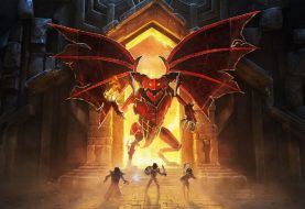 Book of Demons - Recensione