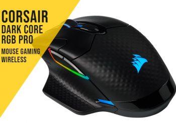 Corsair Dark Core RGB Pro - Recensione