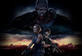 Il remake di Resident Evil 3 vede oggi la luce!