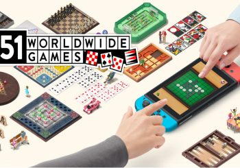 51 Worldwide Games - Recensione