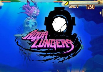 Aqua Lungers su Nintendo Switch, i nostri primi minuti di gioco!