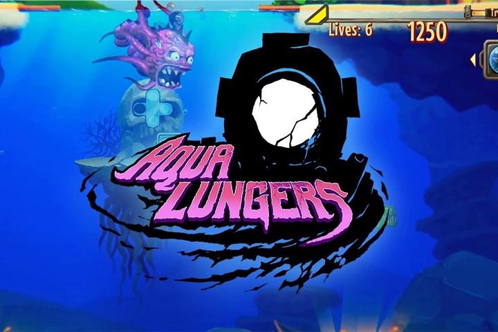 Aqua Lungers