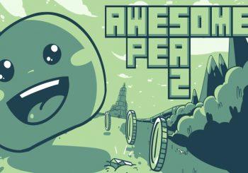 Awesome Pea 2 su Nintendo Switch, i nostri primi minuti di gioco!