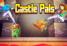 Castle Pals, il platform d'azione è in uscita questa settimana su console!