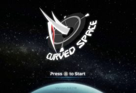 Curved Space, nuovo shooter game arcade annunciato per PC e console!
