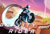 Gravity Rider Zero, i nostri primi minuti di gioco su Nintendo Switch