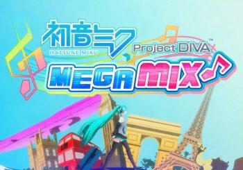 Hatsune Miku: Project DIVA Mega Mix - Recensione