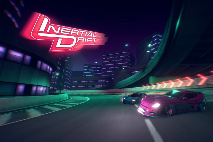 Ecco la data d'uscita di Inertial Drift