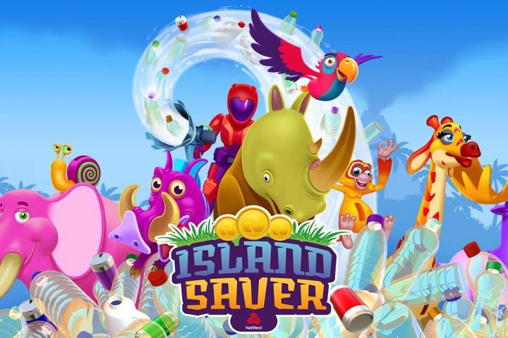 Island Saver arriverà in forma gratuita su PC e Console