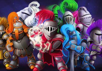 Knight Squad su Nintendo Switch, i nostri primi minuti di gioco!