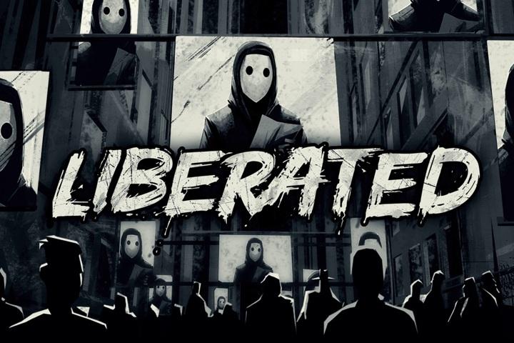 Liberated, il graphic novel interattivo ha una data di uscita su Nintendo Switch!