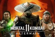 Mortal Kombat 11 Aftermath - Recensione