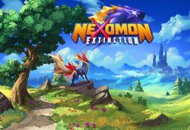 Nexomon: Extinction si mostra in tre nuovi trailer!