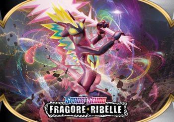 """Pokémon Spada e Scudo: Fragore Ribelle – Giochiamo il Mazzo tematico """"Zacian"""""""