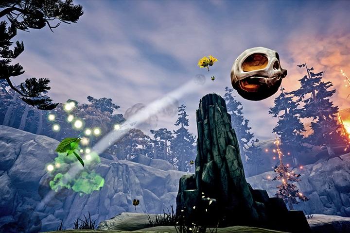 Skully, nuovo gioco platform d'avventura annunciato per PC e console!