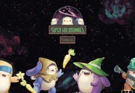 Super Holobunnies: Pause Café, il platform arcade è in arrivo la settimana prossima su Nintendo Switch!