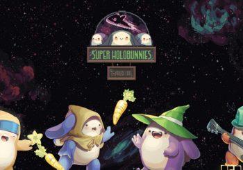 Super Holobunnies: Pause Café su Nintendo Switch, i nostri primi minuti di gioco!