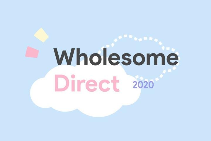 Wholesome Direct 2020, in arrivo la prossima settimana l'evento digitale dedicato ai giochi indie!