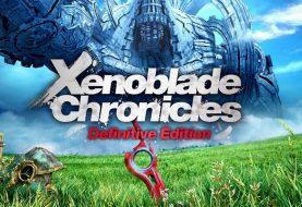 Xenoblade Chronicles: Definitive Edition, ecco i nostri primi minuti di gioco!