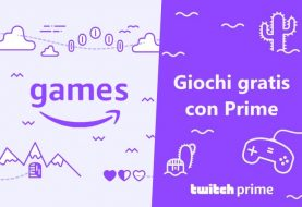 Amazon Games – Twitch Prime: sette giochi in regalo per il mese di luglio