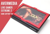 AVerMedia Live Gamer Extreme 2 – GC551 – Recensione
