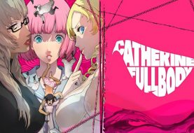 Catherine: Full Body è arrivato su Nintendo Switch!