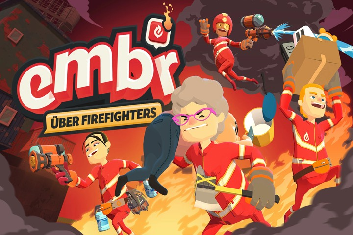 Embr: Über Firefighters