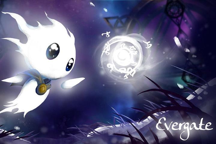 Evergate, un nuovo platform 2D in arrivo su PC e console!