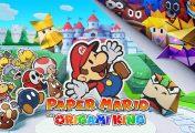 Paper Mario: The Origami King, la nostra prima ora di gioco