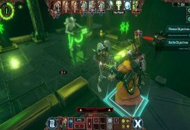 Warhammer 40,000: Mechanicus sbarcherà su Nintendo Switch, PS4 e Xbox One