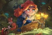 Potata: Fairy Flower su Nintendo Switch, i nostri primi minuti di gioco!