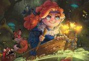 Potata: Fairy Flower - Recensione