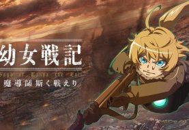 Saga of Tanya the Evil: annunciato il gioco mobile dedicato