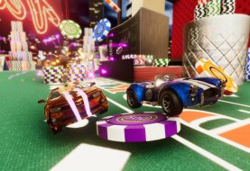 Super Toy Cars 2 esce dall'Early Access ed arriva anche su Nintendo Switch