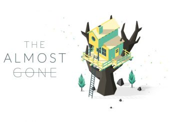 The Almost Gone - Recensione