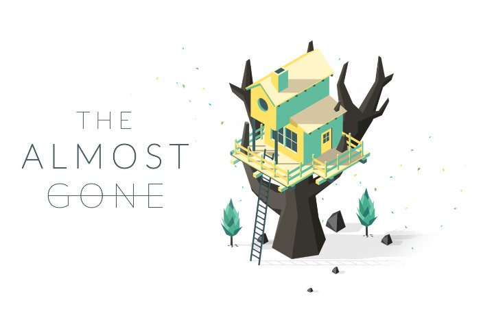 The Almost Gone – Recensione