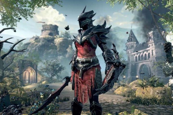 The Elder Scrolls: Blades, disponibile la patch 1.8 su Nintendo Switch e mobile!
