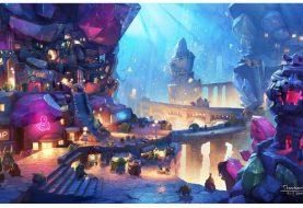 DreamWorks Trollhunters: I Difensori di Arcadia presto in uscita su console e PC!
