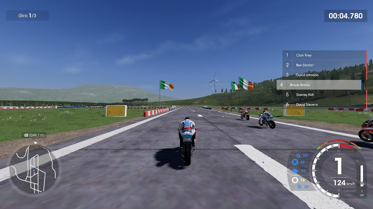 TT Isle of Man: Ride on the Edge 2