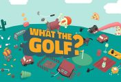 WHAT THE GOLF? - Recensione