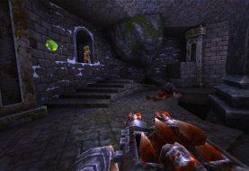 WRATH: Aeon of Ruin, oscuro FPS fantasy-horror vecchio stile, ha una data d'uscita!
