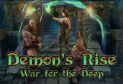 Demon's Rise - War for the Deep su Nintendo Switch, i nostri primi minuti di gioco!