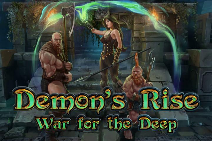 Demon's Rise – War for the Deep su Nintendo Switch, i nostri primi minuti di gioco!