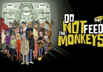Do Not Feed The Monkeys - Recensione
