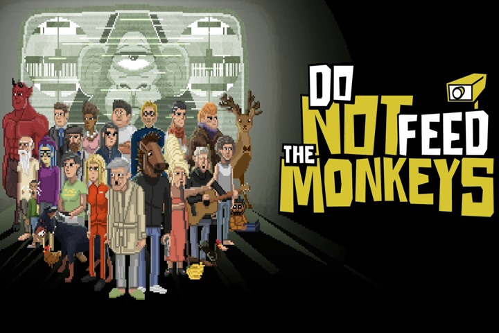 Do Not Feed The Monkeys – Recensione