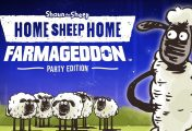 Home Sheep Home: Farmageddon Party Edition - Recensione