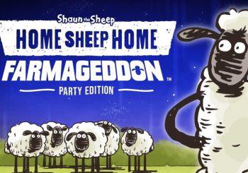 Home Sheep Home: Farmageddon Party Edition - Recensione