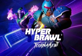 HyperBrawl Tournament, il brawler game arcade si mostra in un nuovo video introduttivo!