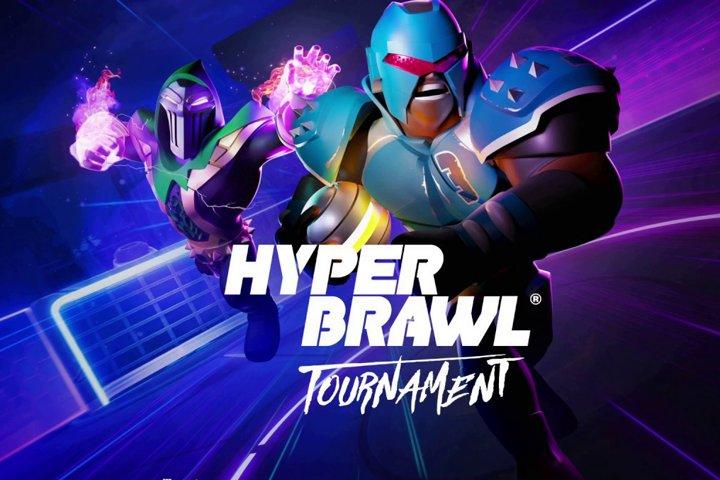 HyperBrawl-Tournament